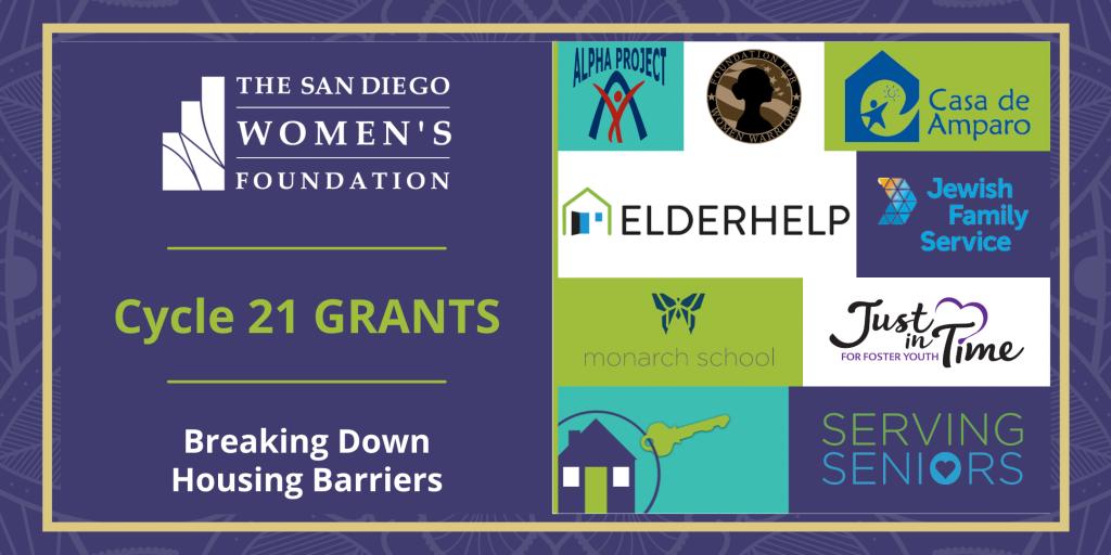 San Diego Women's Foundation